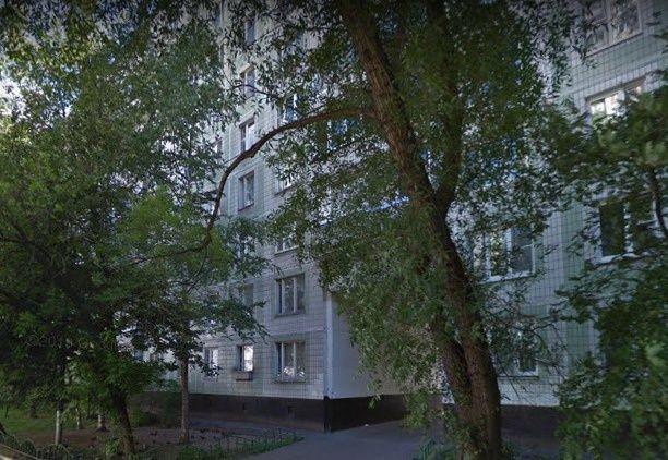 Купить трёхкомнатную квартиру в Москве у метро Марьино - megabaz.ru