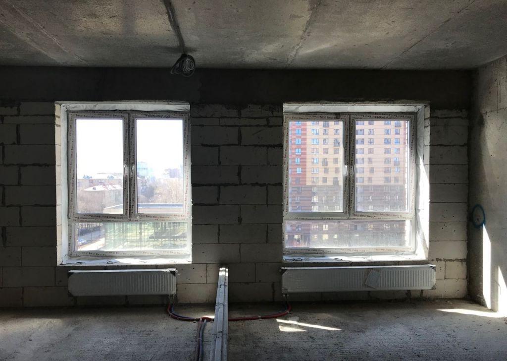 Купить однокомнатную квартиру в Москве у метро Аэропорт - megabaz.ru
