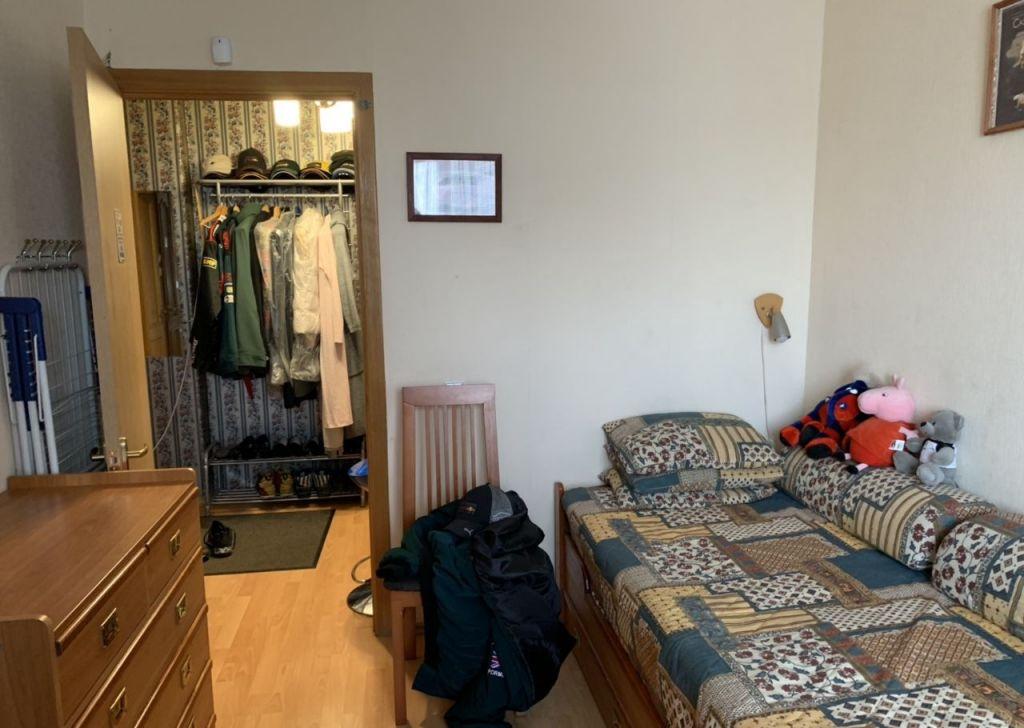 Купить трёхкомнатную квартиру в Москве у метро Отрадное - megabaz.ru
