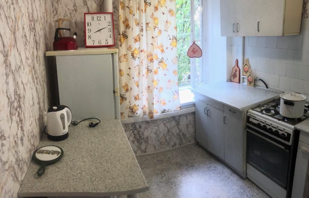 Купить двухкомнатную квартиру в Москве у метро Пролетарская - megabaz.ru