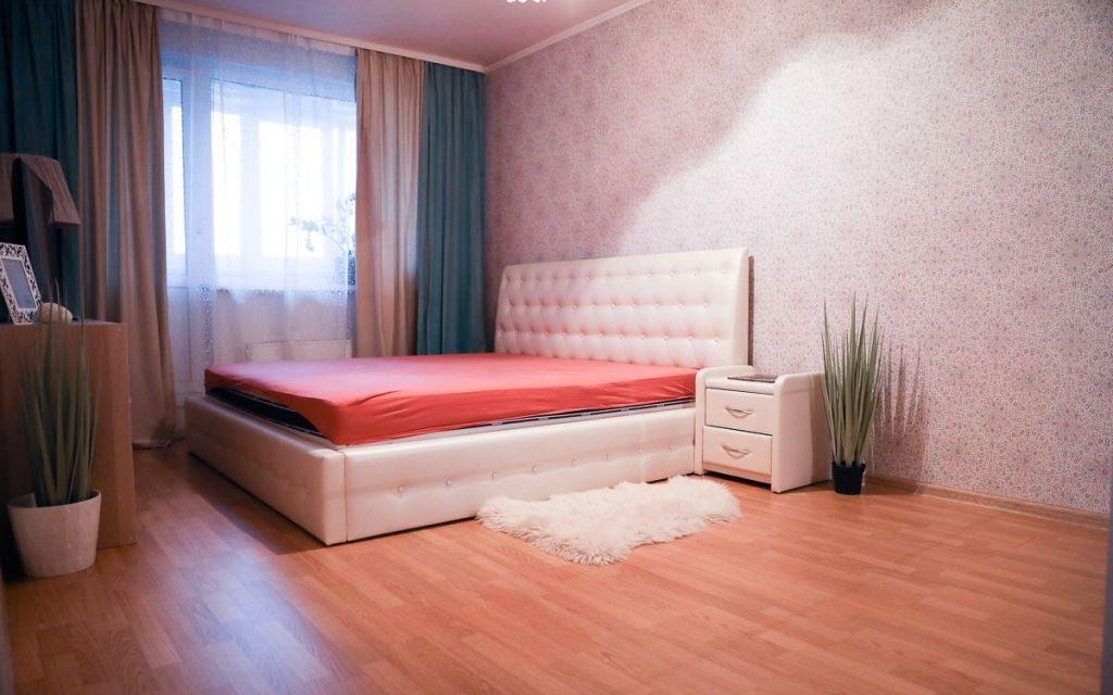 Купить трёхкомнатную квартиру в Москве у метро Пятницкое шоссе - megabaz.ru