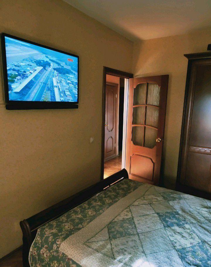 Купить трёхкомнатную квартиру в Москве у метро Новогиреево - megabaz.ru