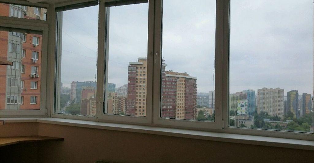 Снять двухкомнатную квартиру в Москве у метро Проспект Вернадского - megabaz.ru