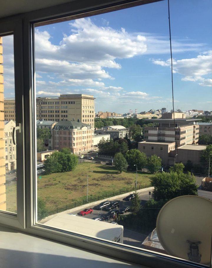 Снять двухкомнатную квартиру в Москве у метро Киевская - megabaz.ru