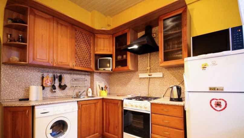Снять двухкомнатную квартиру в Мытищах - megabaz.ru