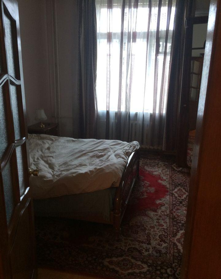 Купить двухкомнатную квартиру в Москве у метро Красные ворота - megabaz.ru