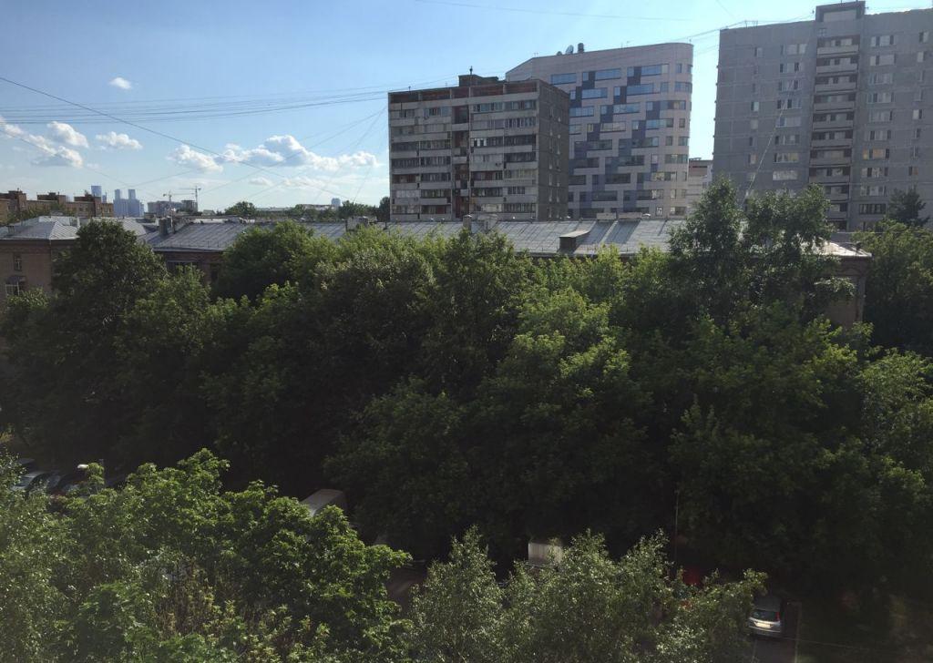 Купить однокомнатную квартиру в Москве у метро Марьина роща - megabaz.ru