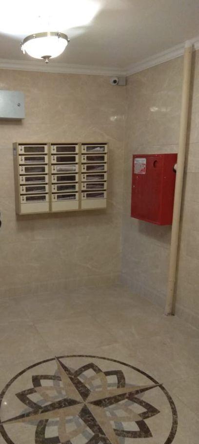 Продажа трёхкомнатной квартиры Москва, метро Парк Победы, площадь Победы 2к1, цена 27200000 рублей, 2021 год объявление №261795 на megabaz.ru