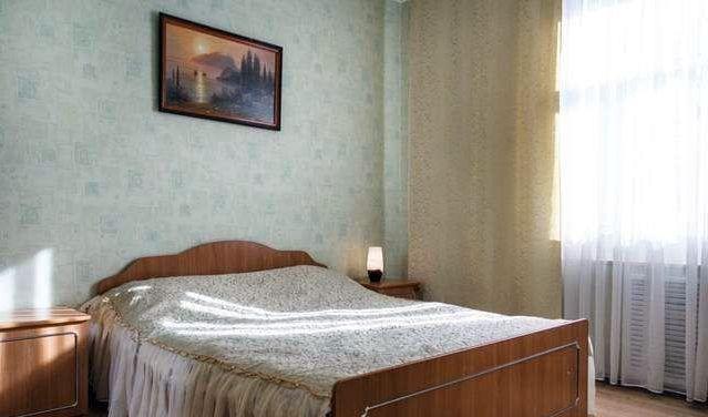 Продажа двухкомнатной квартиры Москва, метро Баррикадная, Поварская улица 23А, цена 12600000 рублей, 2021 год объявление №261692 на megabaz.ru