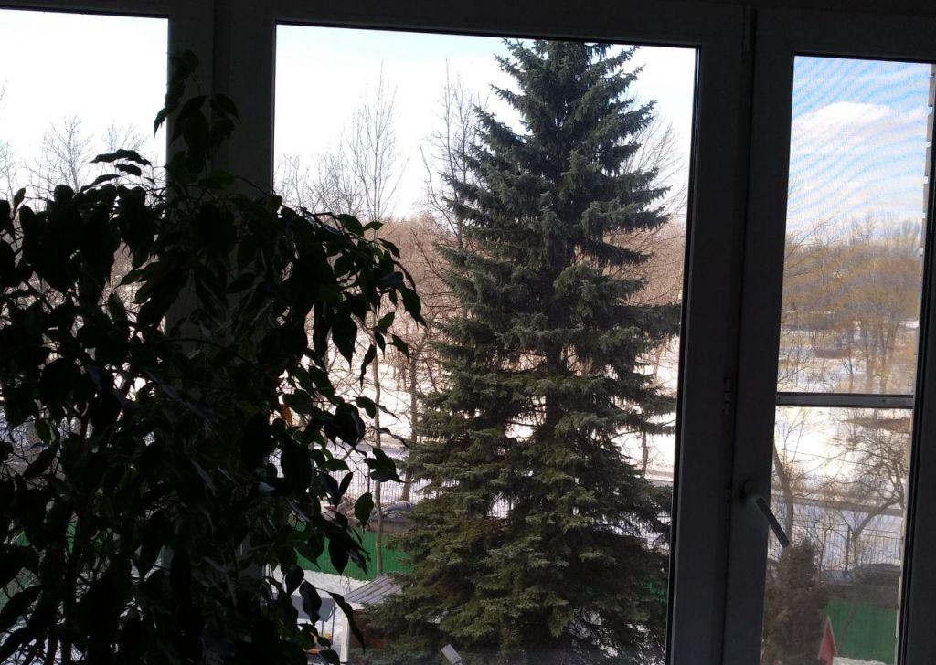 Продажа трёхкомнатной квартиры Москва, метро Воробьевы горы, Университетский проспект 6к4, цена 27000000 рублей, 2020 год объявление №261835 на megabaz.ru