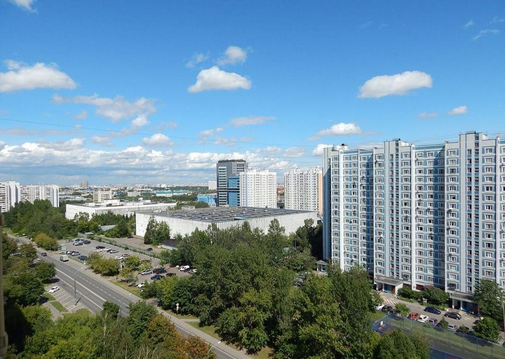 Москва ул кировоградская сегодня фото