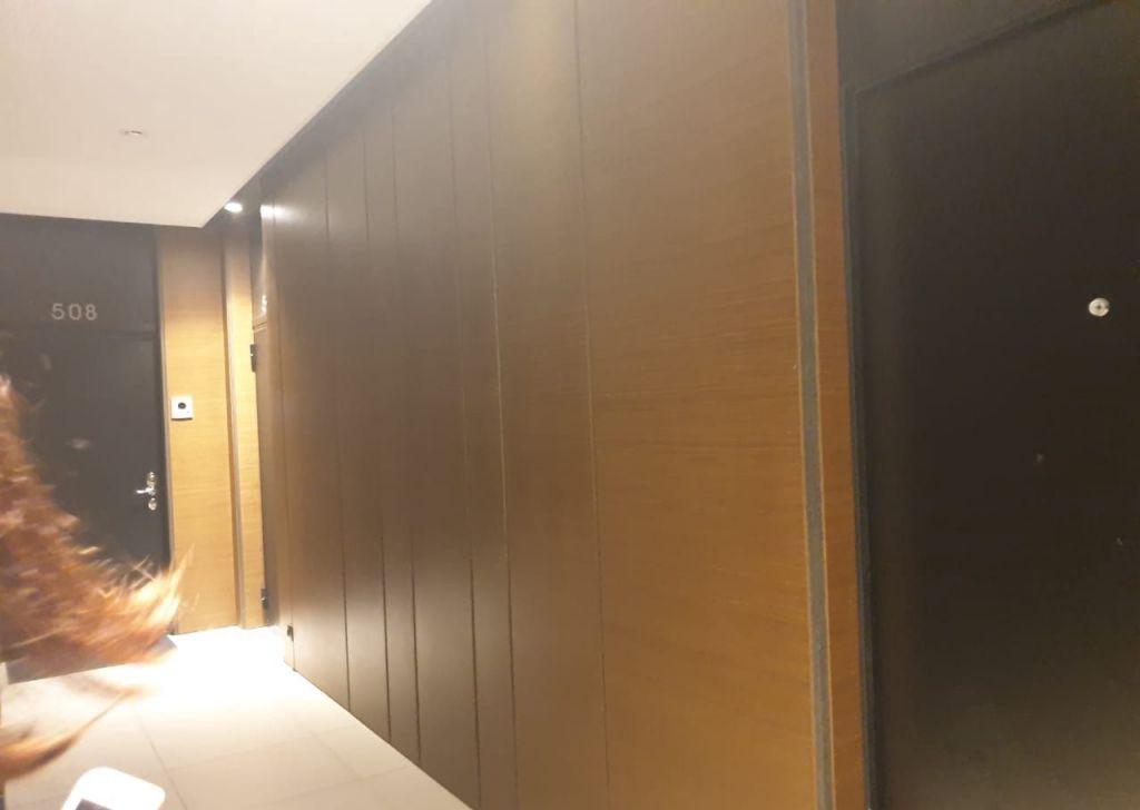 Продажа двухкомнатной квартиры Москва, метро Курская, Гороховский переулок 7, цена 33000000 рублей, 2021 год объявление №262107 на megabaz.ru