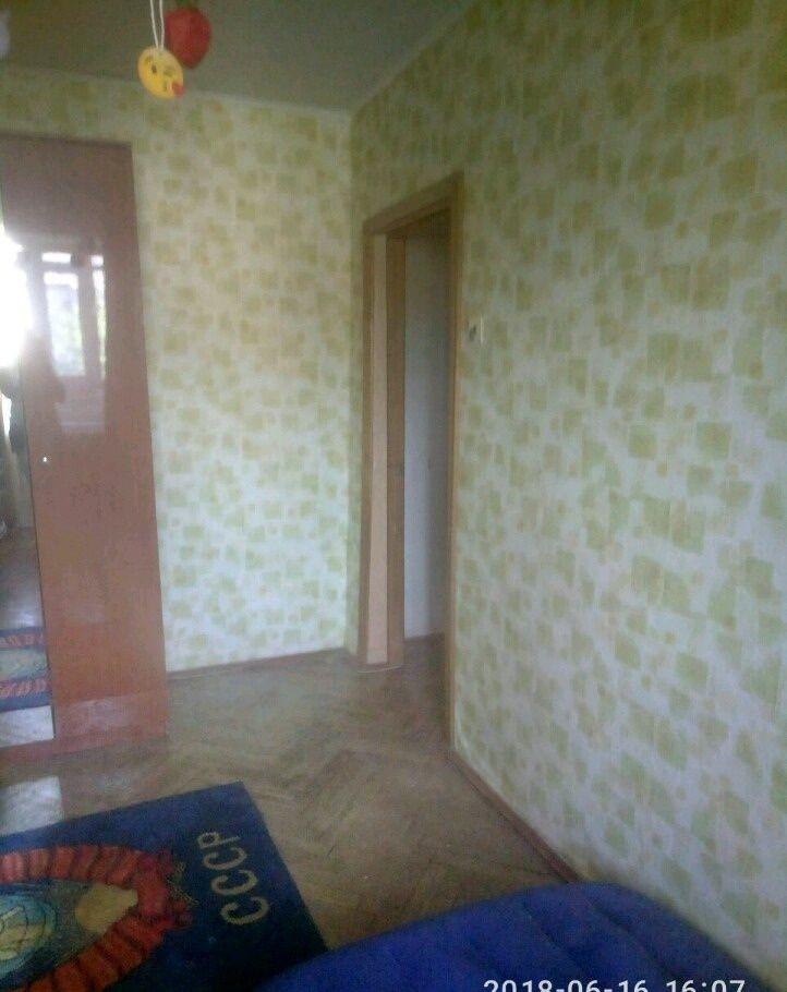 Продажа трёхкомнатной квартиры деревня Чашниково, цена 3100000 рублей, 2021 год объявление №262014 на megabaz.ru