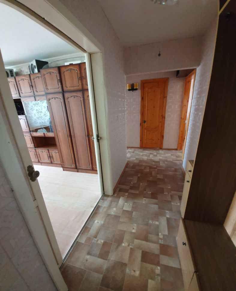 Аренда трёхкомнатной квартиры Электросталь, Западная улица 6Б, цена 23000 рублей, 2021 год объявление №867745 на megabaz.ru