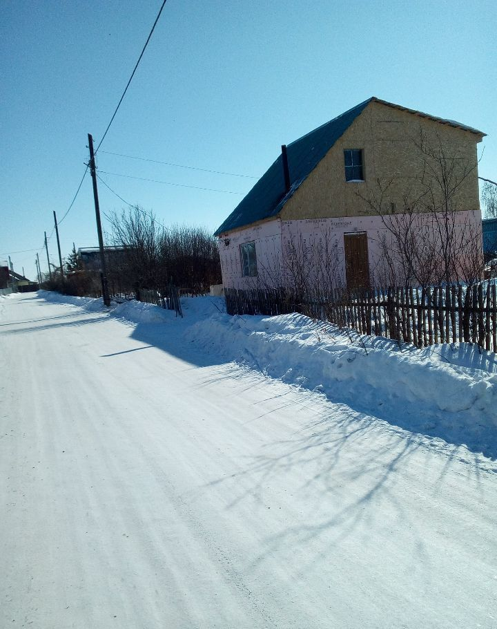 Продажа дома Москва, метро Полянка, цена 1100000 рублей, 2021 год объявление №262217 на megabaz.ru