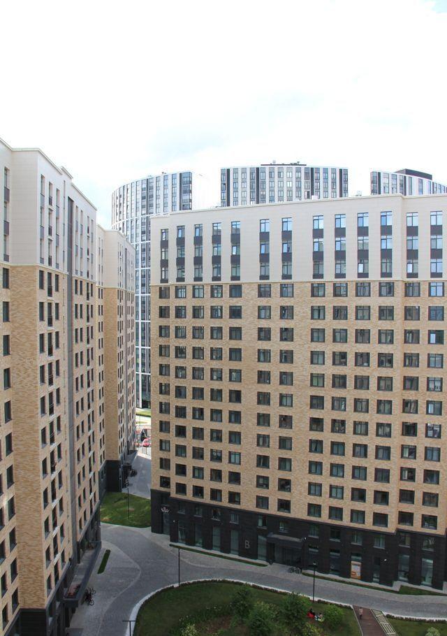 Продажа трёхкомнатной квартиры Москва, метро Фили, Большая Филёвская улица 4, цена 17400000 рублей, 2021 год объявление №262663 на megabaz.ru