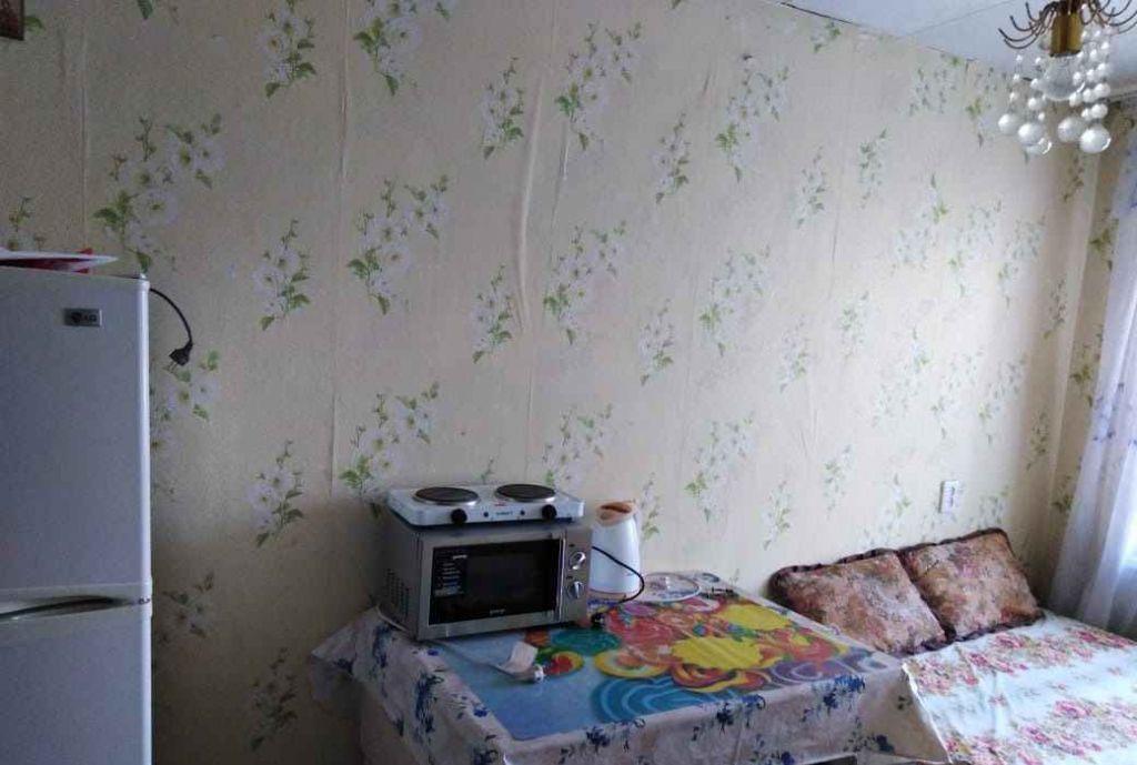 Аренда комнаты Электросталь, Западная улица 1, цена 8500 рублей, 2021 год объявление №868809 на megabaz.ru