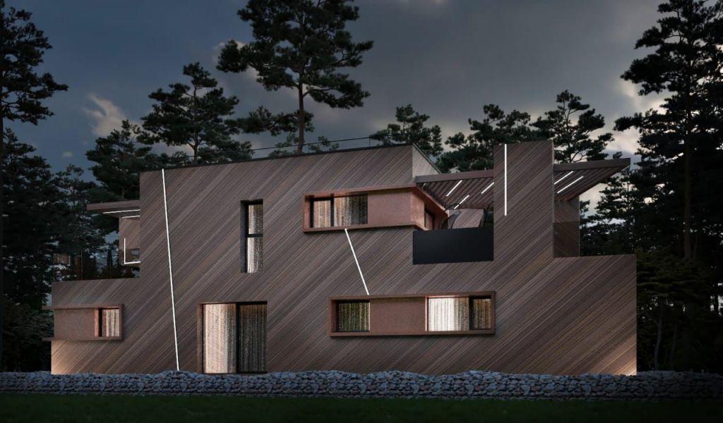 Продажа дома село Алабушево, цена 10700000 рублей, 2021 год объявление №262471 на megabaz.ru