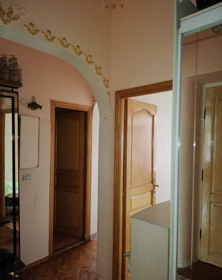 Продажа трёхкомнатной квартиры Москва, метро Парк Победы, улица 1812 года 9, цена 19500000 рублей, 2021 год объявление №262976 на megabaz.ru