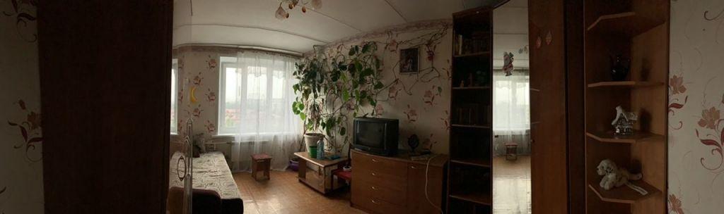 Продажа двухкомнатной квартиры Москва, метро Электрозаводская, Боровая улица 8, цена 10500000 рублей, 2021 год объявление №262890 на megabaz.ru