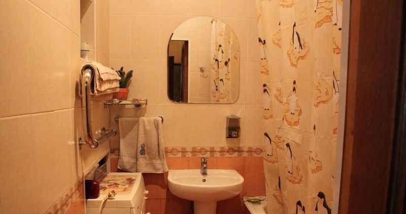 Аренда однокомнатной квартиры садовое товарищество Москва, цена 20000 рублей, 2021 год объявление №872539 на megabaz.ru