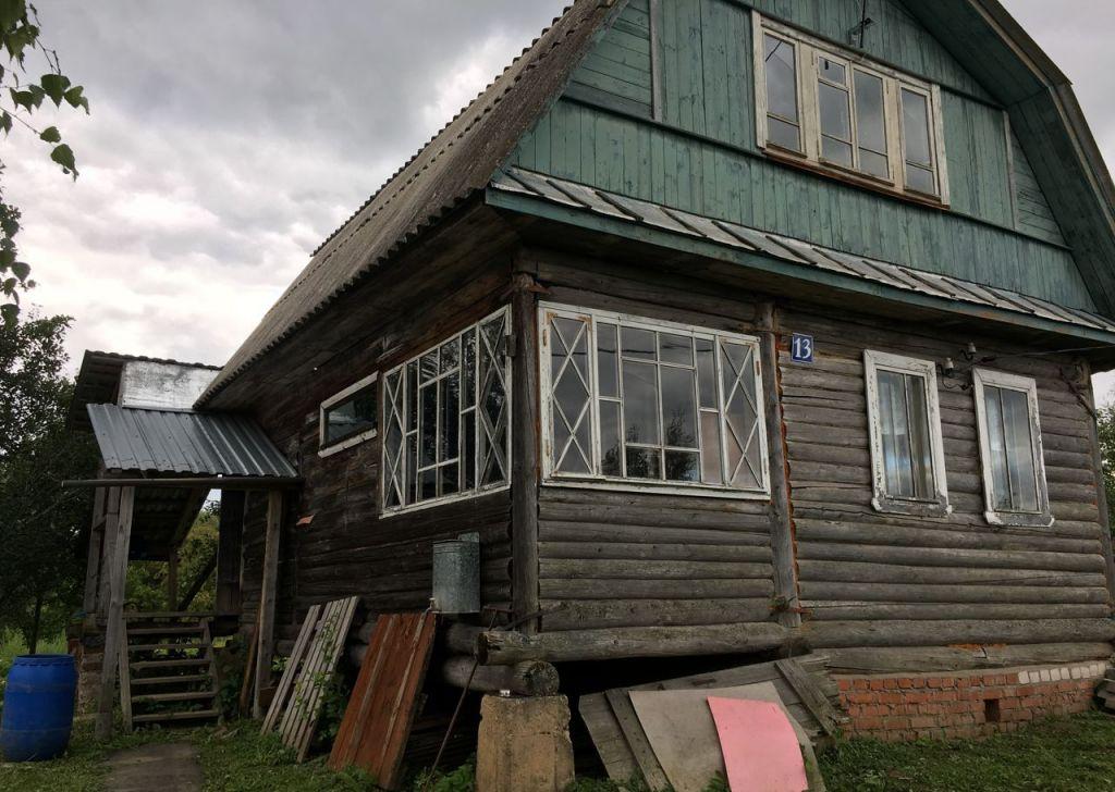 Продажа дома село Константиново, цена 1200000 рублей, 2021 год объявление №263308 на megabaz.ru