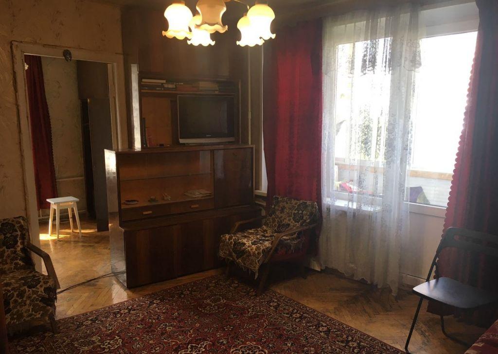 Продажа двухкомнатной квартиры Москва, метро Парк Победы, улица Пырьева 8, цена 7900000 рублей, 2021 год объявление №263267 на megabaz.ru