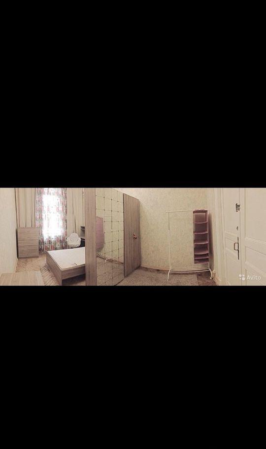 Аренда комнаты Москва, метро Баррикадная, Большая Грузинская улица 18, цена 25000 рублей, 2021 год объявление №872405 на megabaz.ru