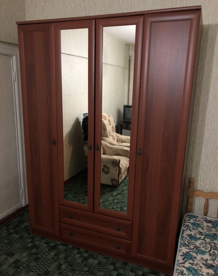 Аренда однокомнатной квартиры Москва, метро Выставочная, Стрельбищенский переулок 18А, цена 45000 рублей, 2021 год объявление №873990 на megabaz.ru