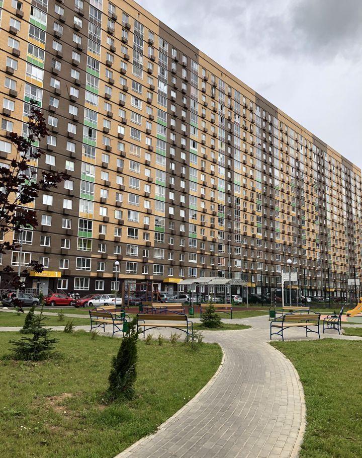 Аренда однокомнатной квартиры деревня Мисайлово, метро Тверская, цена 26000 рублей, 2021 год объявление №874059 на megabaz.ru