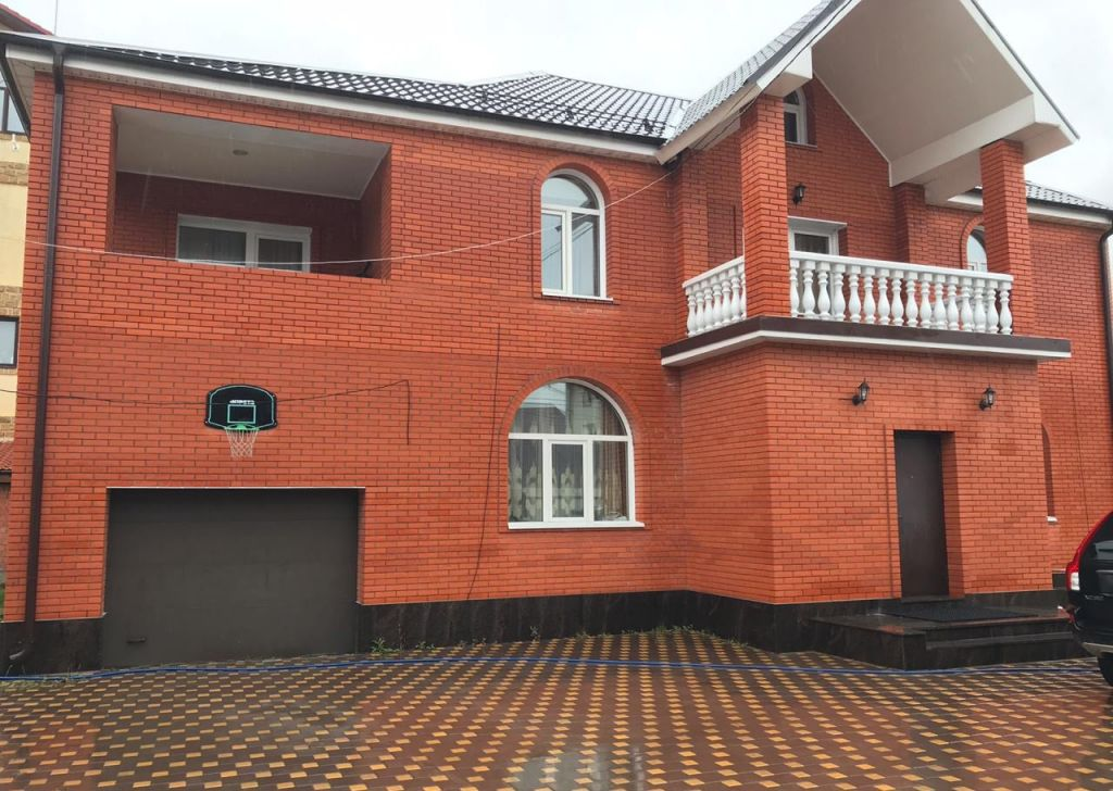 Аренда дома поселок Вешки, цена 150000 рублей, 2021 год объявление №875200 на megabaz.ru