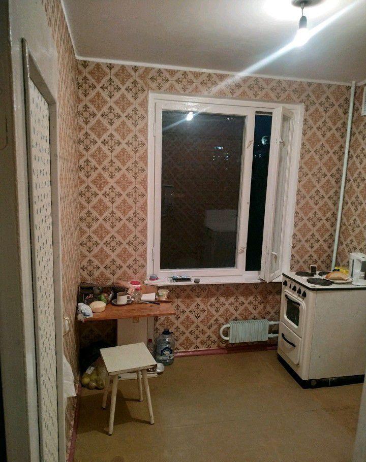 Купить однокомнатную квартиру в Москве у метро Каширская - megabaz.ru