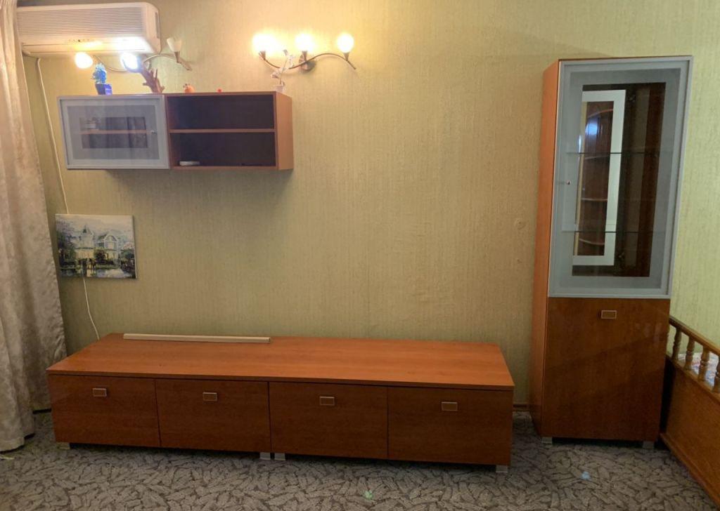 Купить однокомнатную квартиру в Москве у метро Текстильщики - megabaz.ru