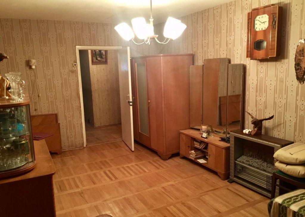 Купить однокомнатную квартиру в Москве у метро Шоссе Энтузиастов - megabaz.ru