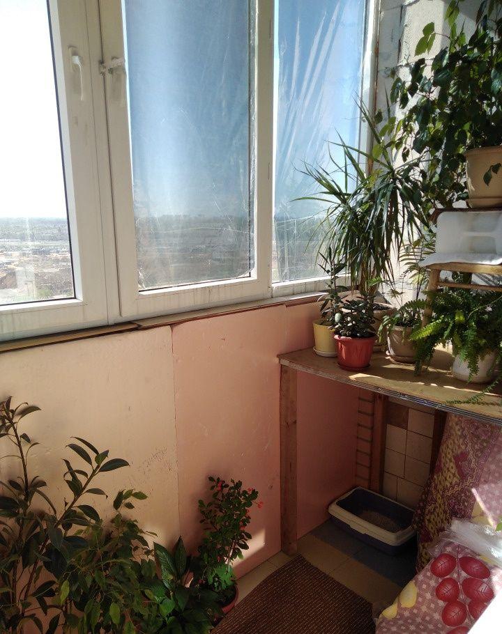 Продажа однокомнатной квартиры Москва, метро Театральная, цена 7250000 рублей, 2020 год объявление №264339 на megabaz.ru