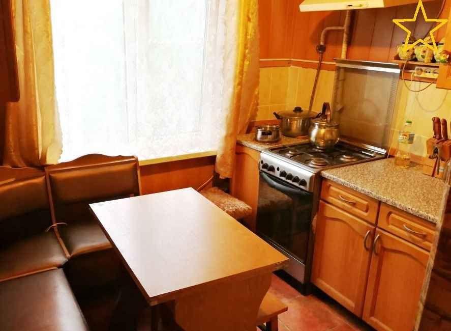 Аренда двухкомнатной квартиры Черноголовка, Институтский проспект 11, цена 21000 рублей, 2021 год объявление №875264 на megabaz.ru