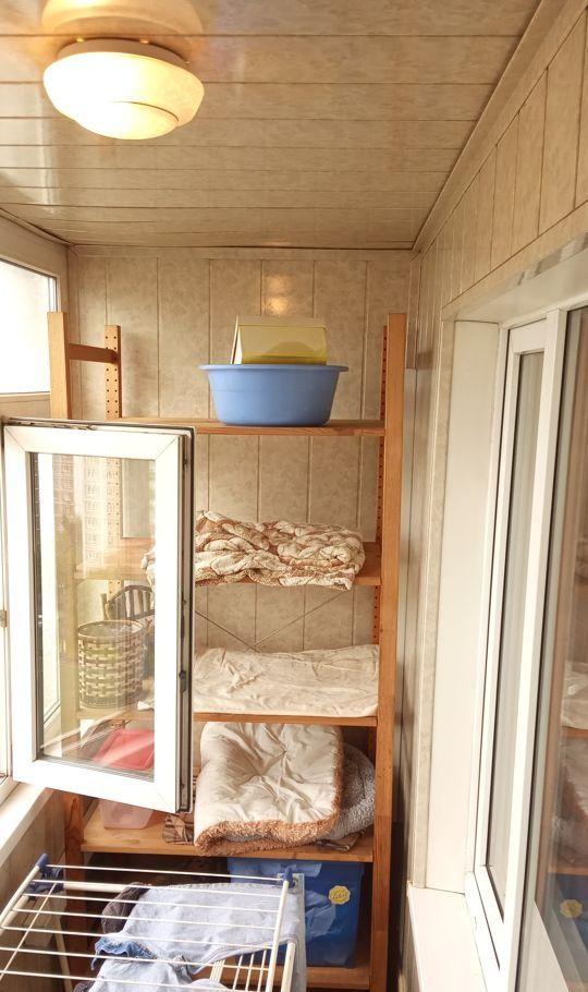 Купить трёхкомнатную квартиру в Москве у метро Лермонтовский проспект - megabaz.ru