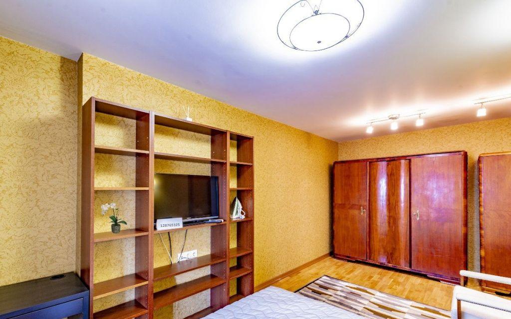 Снять двухкомнатную квартиру в Москве у метро Шипиловская - megabaz.ru