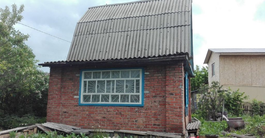 Продажа дома Омск, метро Полянка, цена 400000 рублей, 2021 год объявление №264915 на megabaz.ru