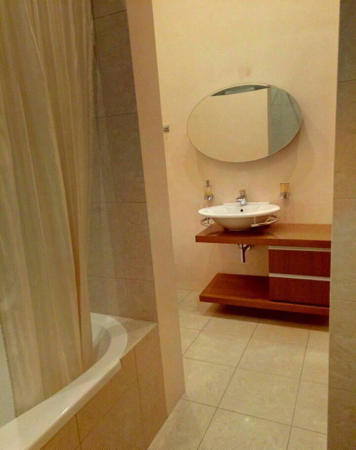 Снять трёхкомнатную квартиру в Москве у метро Сухаревская - megabaz.ru