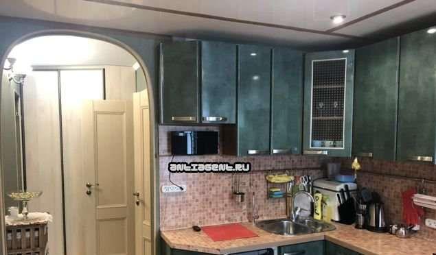 Снять двухкомнатную квартиру в Москве у метро Нахимовский проспект - megabaz.ru