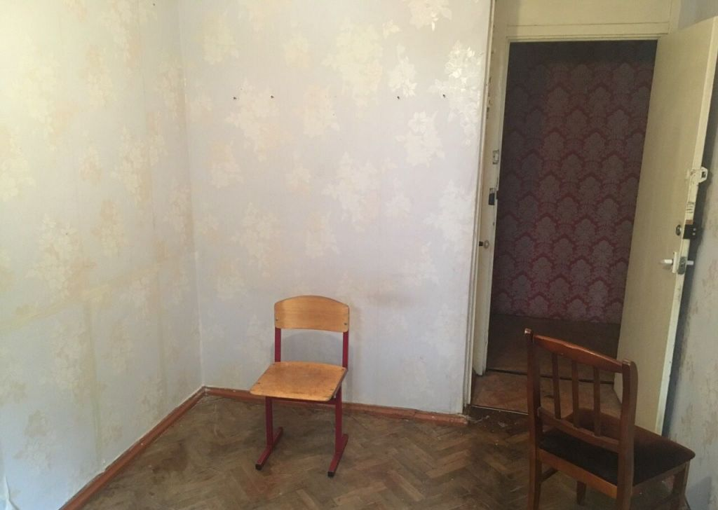 Снять трёхкомнатную квартиру в Москве у метро Щелковская - megabaz.ru