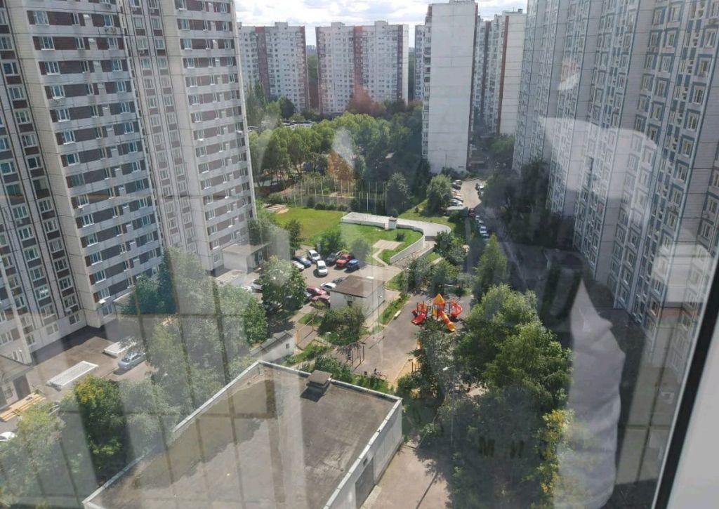 Снять однокомнатную квартиру в Москве у метро Новокосино - megabaz.ru