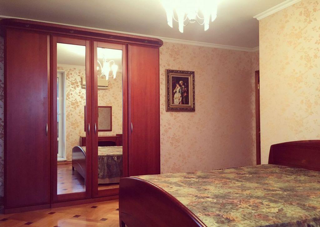 Снять трёхкомнатную квартиру в Москве у метро Текстильщики - megabaz.ru