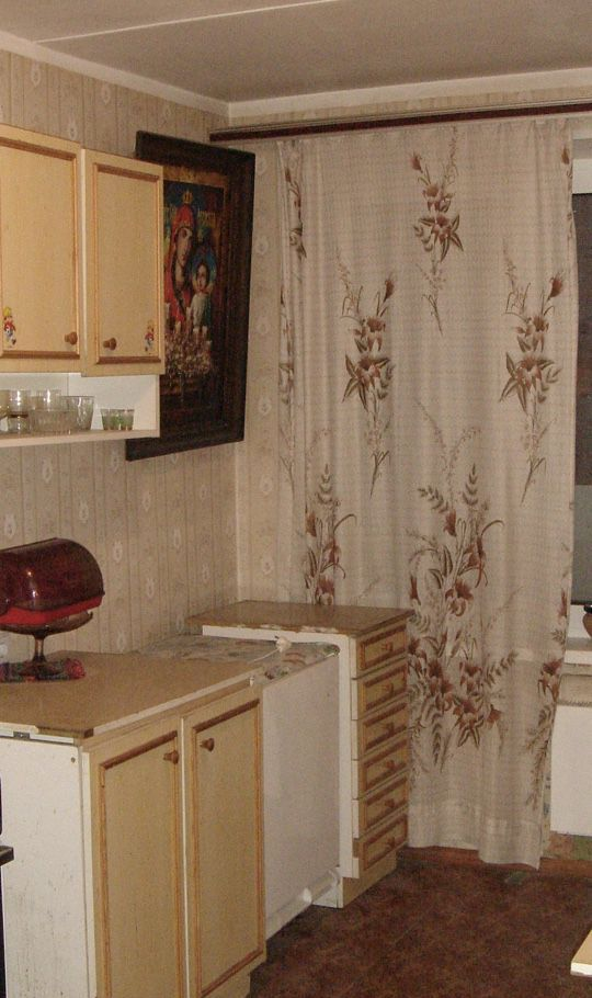 Продажа однокомнатной квартиры Москва, метро Черкизовская, Сиреневый бульвар 1к2, цена 6800000 рублей, 2021 год объявление №264824 на megabaz.ru