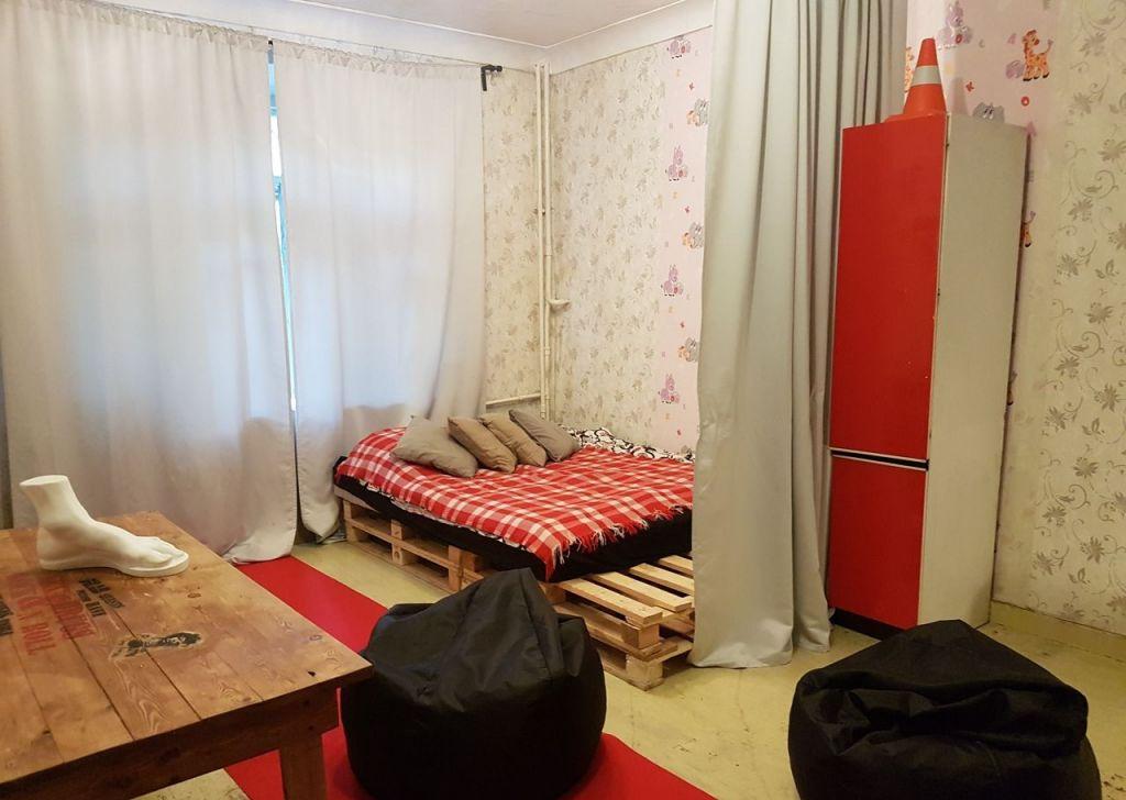 Снять двухкомнатную квартиру в Москве у метро Крестьянская застава - megabaz.ru