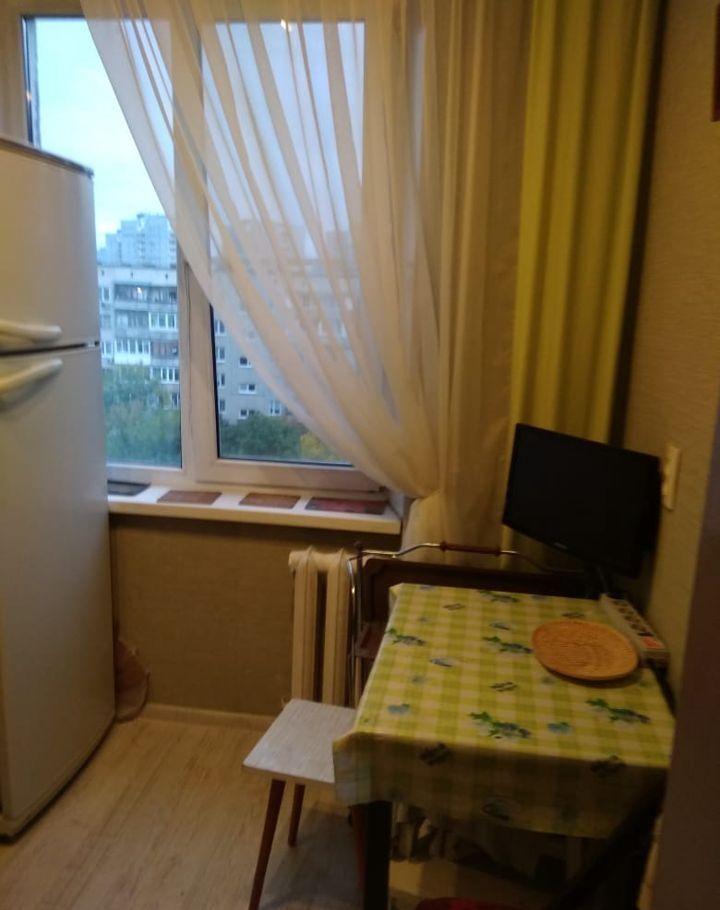 Снять однокомнатную квартиру в Москве у метро Сходненская - megabaz.ru