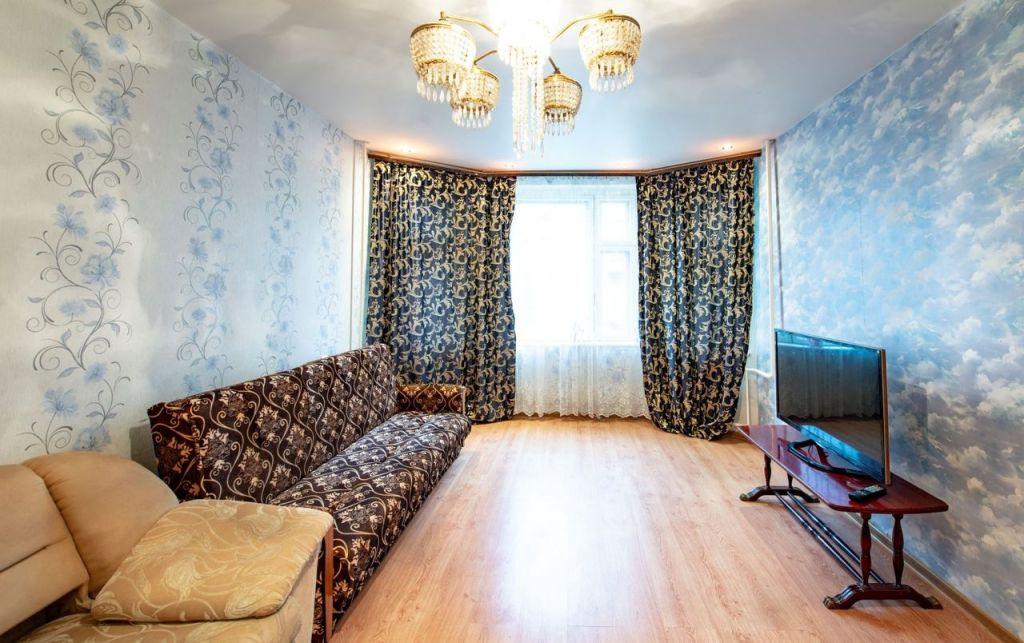 двухкомнатную квартиру в москве посуточно фото сделать