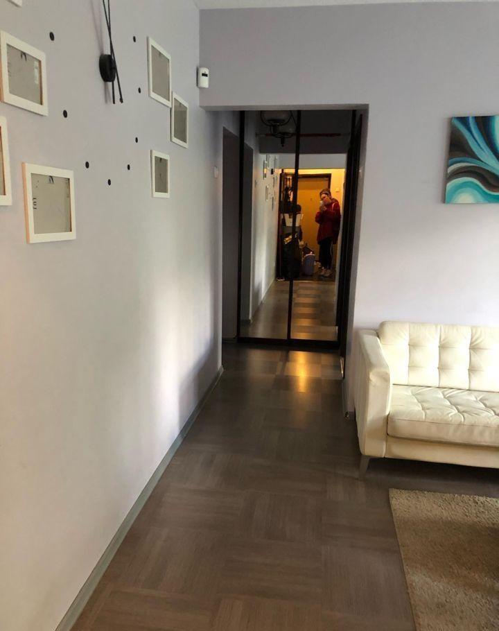 Продажа трёхкомнатной квартиры Москва, метро Баррикадная, Зоологический переулок, цена 16400000 рублей, 2021 год объявление №265327 на megabaz.ru
