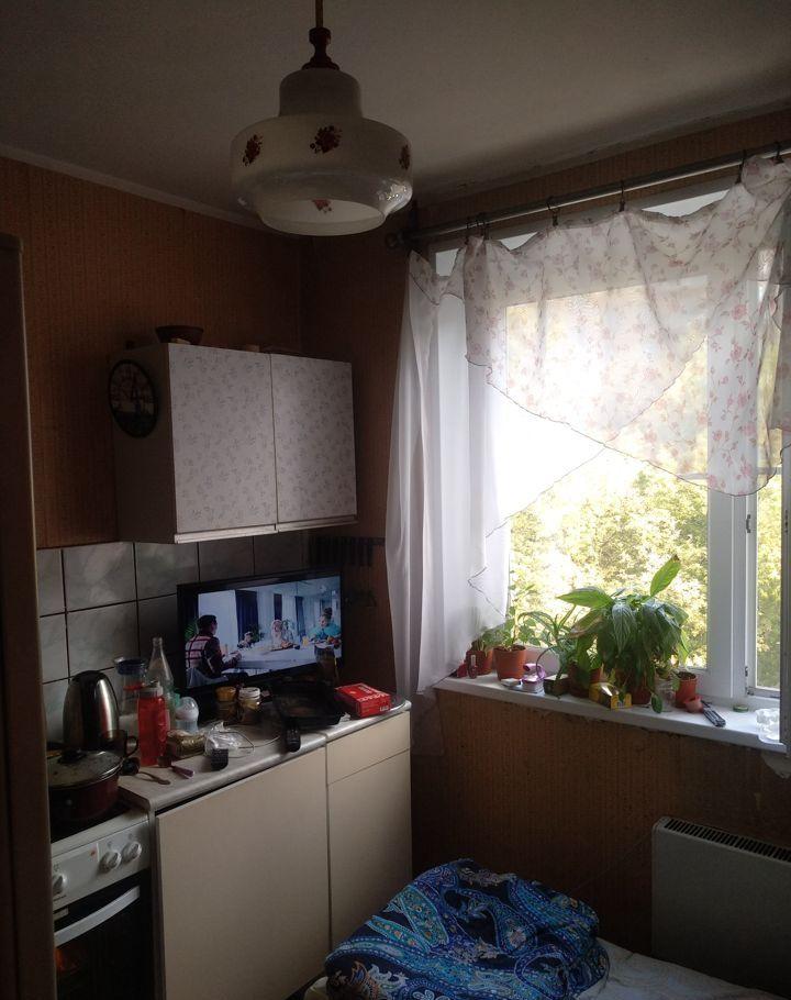 Продажа однокомнатной квартиры Москва, метро Филевский парк, Кастанаевская улица 12к1, цена 10000000 рублей, 2021 год объявление №265820 на megabaz.ru